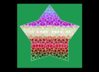 A pseudo-periodical Penrose tiling of the Golden Decagon