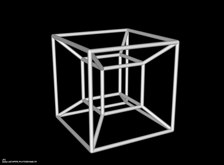 avirtualspacetimetravelmachine hypercube hypercube