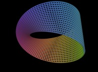 The Möbius strip