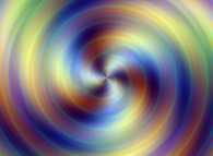 Octonionic archimedian spirals with extended arithmetics