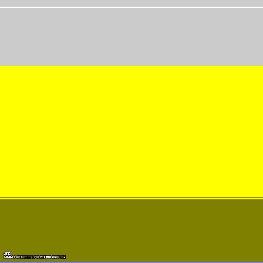 Avirtualspacetimetravelmachine Color Palette Jaune Palette De