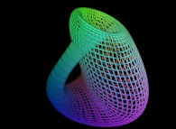 The Klein bottle