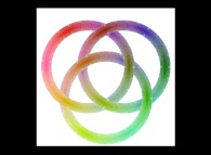 The Borromean Rings