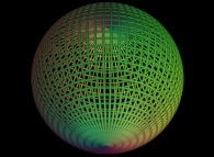 A sphere -positive curvature-